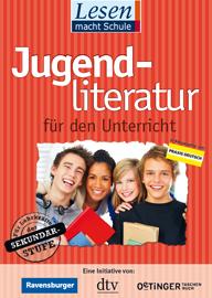 Jugendliteratur für den Unterricht, Konzeption und Redaktion: Susanne Krones